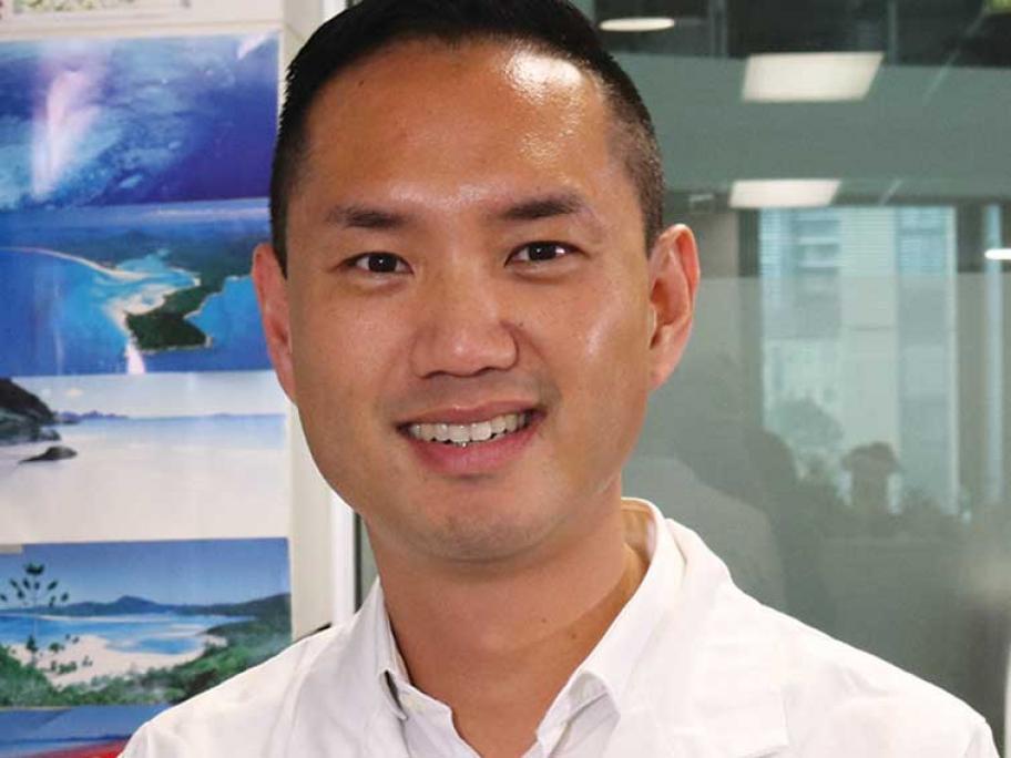Dr Dan Suan