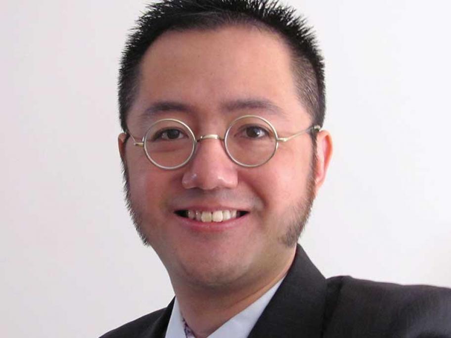 Dr Michael Tam