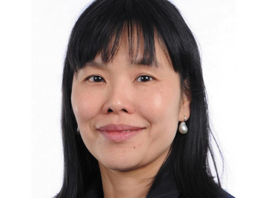 Dr Mei Tam.