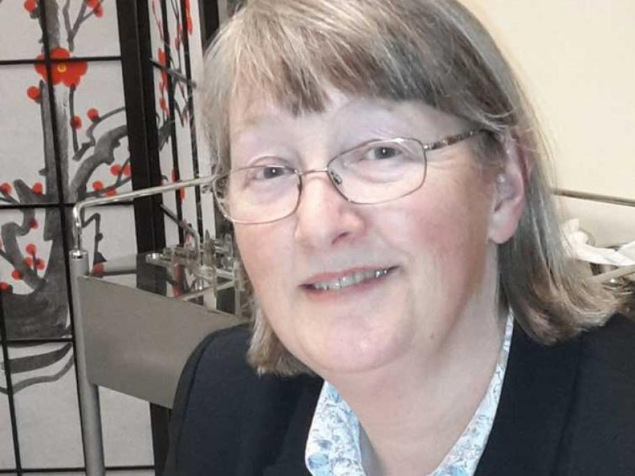 Dr Cecilia Trigg