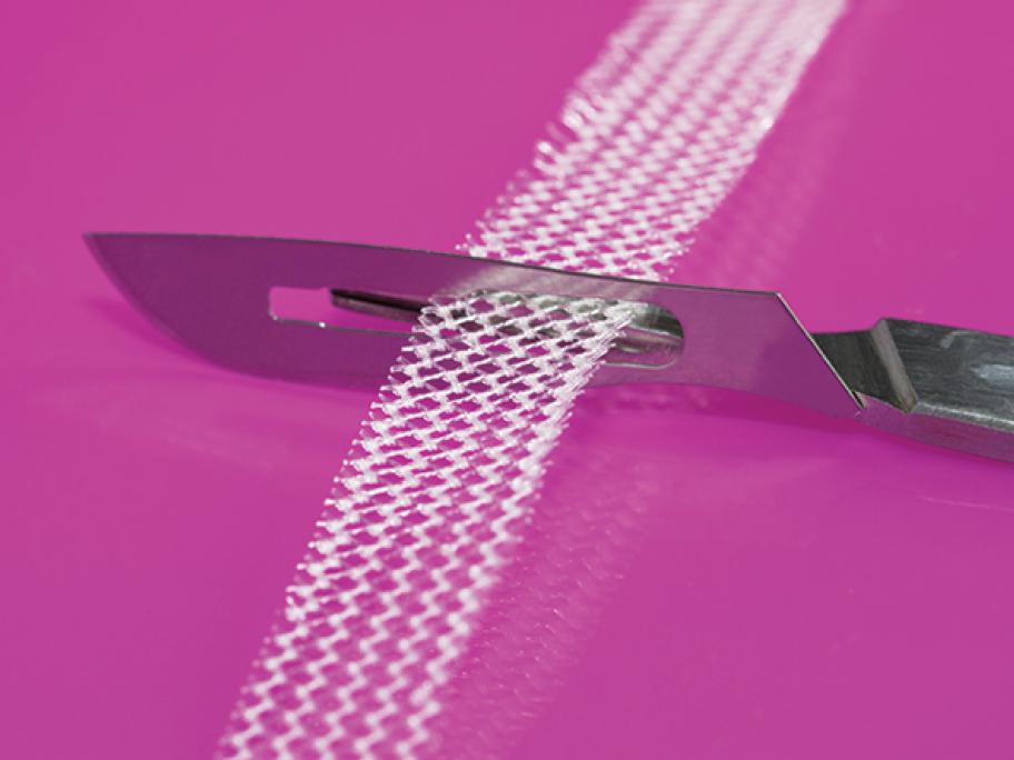 Vaginal tape