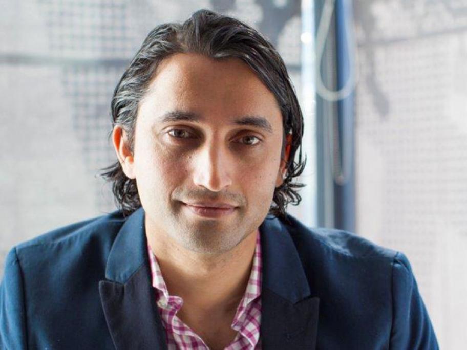 Associate Professor Sanjay Warrier