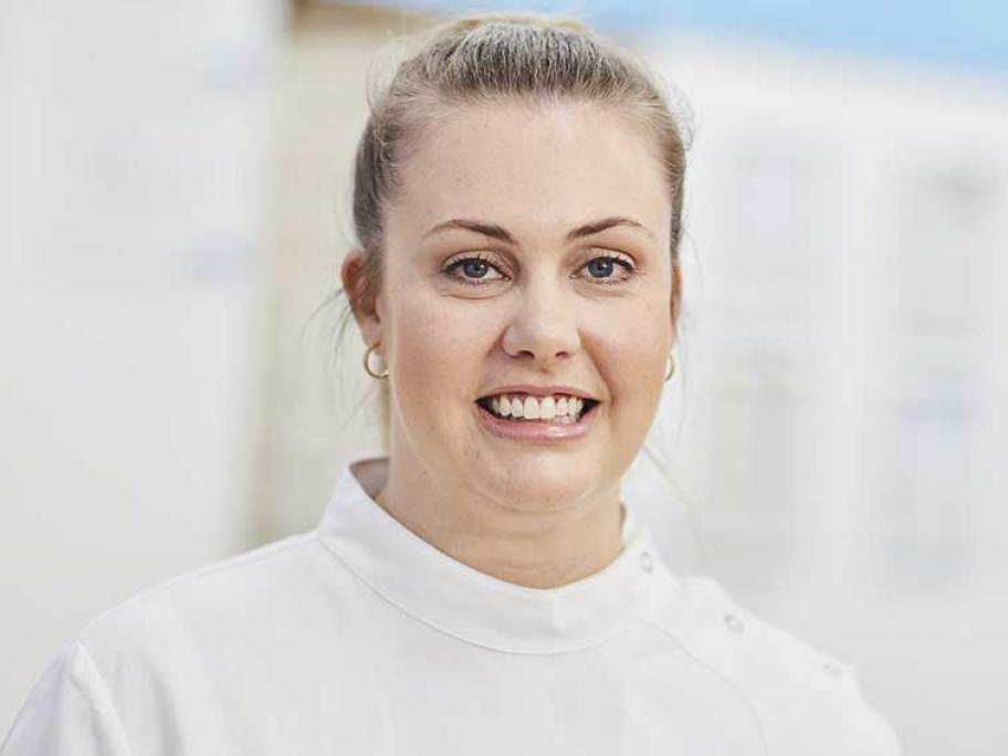 Elise Wheadon