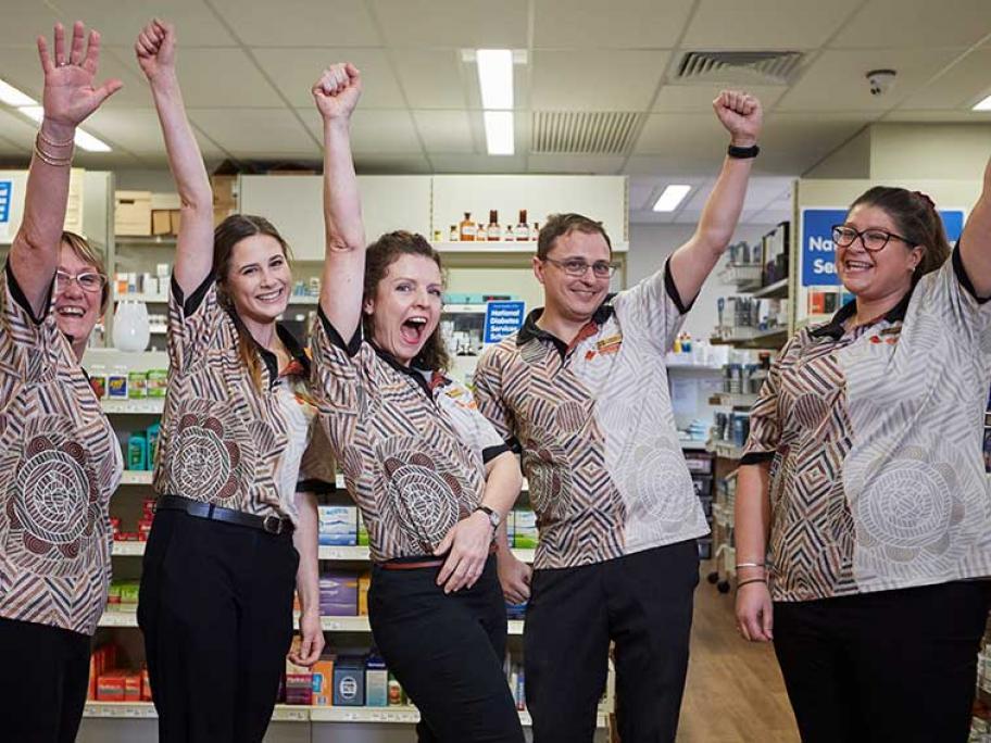 Wheatbelt Health Centre Pharmacy