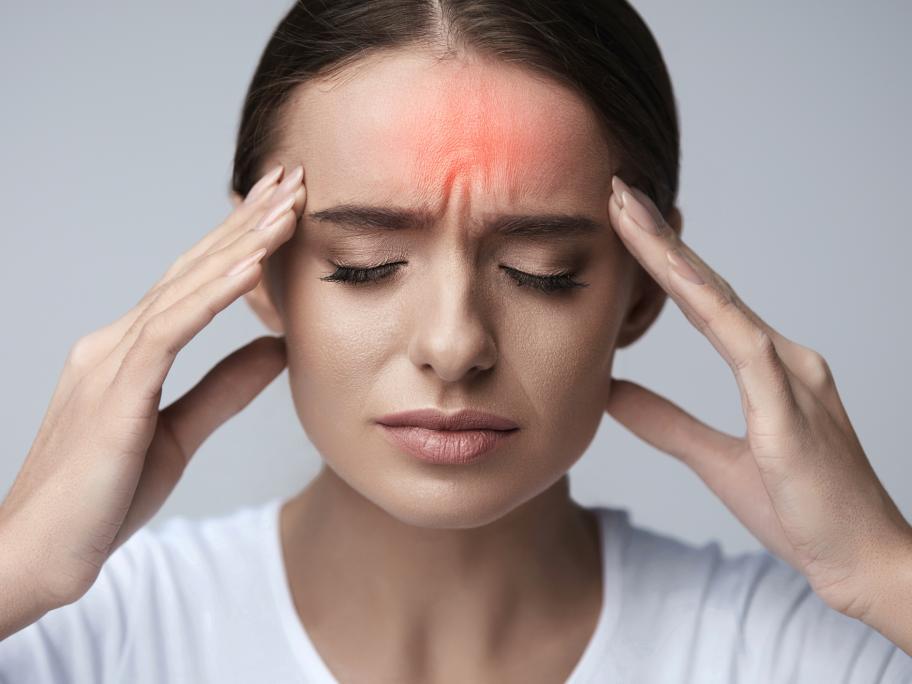 women stroke