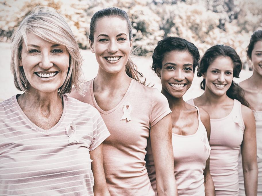 women breast cancer