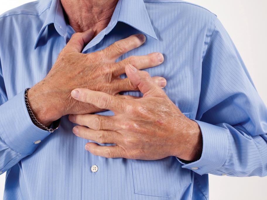 Cardiac events