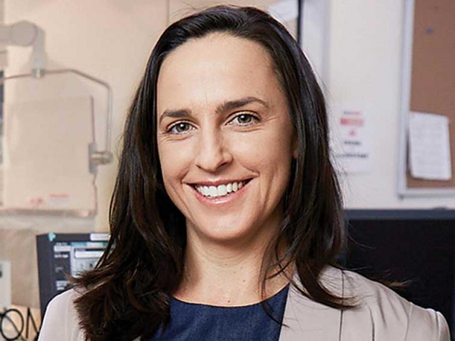 Dr Sarah Zaman