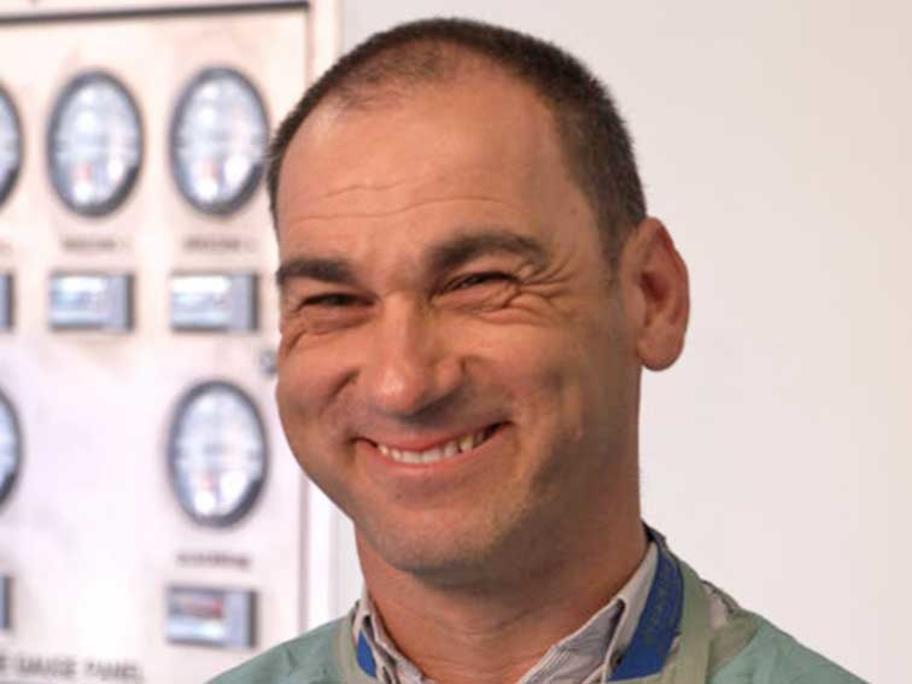 Associate Professor Sof Andrikopoulos