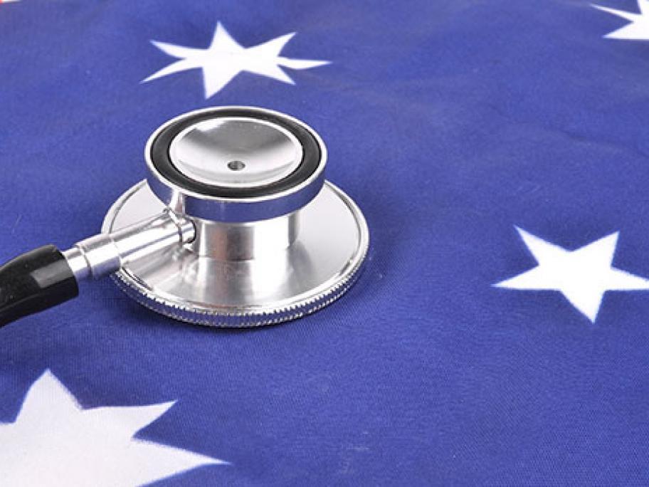 Australian doctors