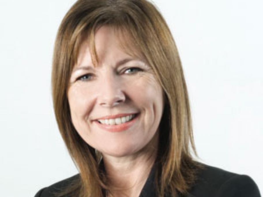 Deborah Bateson