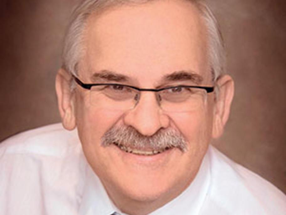 Dr Stephen Duckett