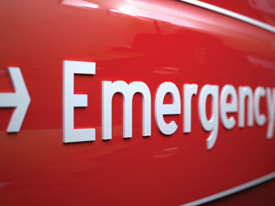 emergency powers