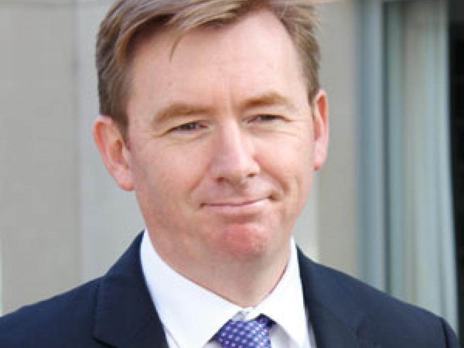 Professor Brian Owler