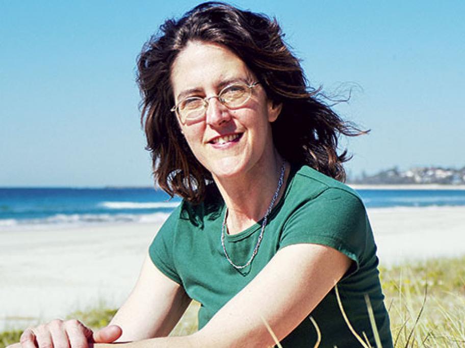 Dr Sue Page