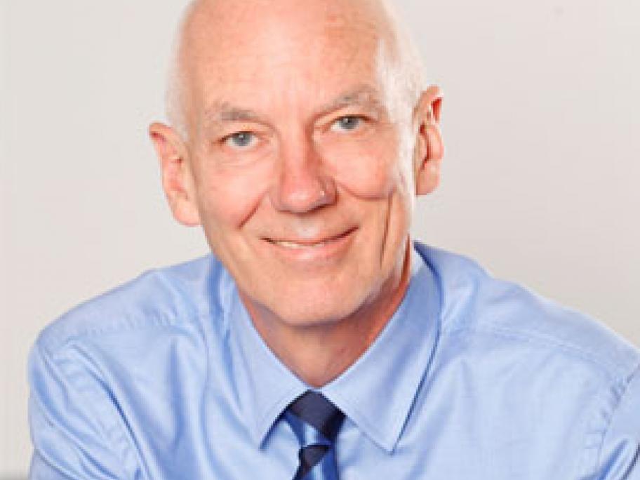 Malcolm Parmenter