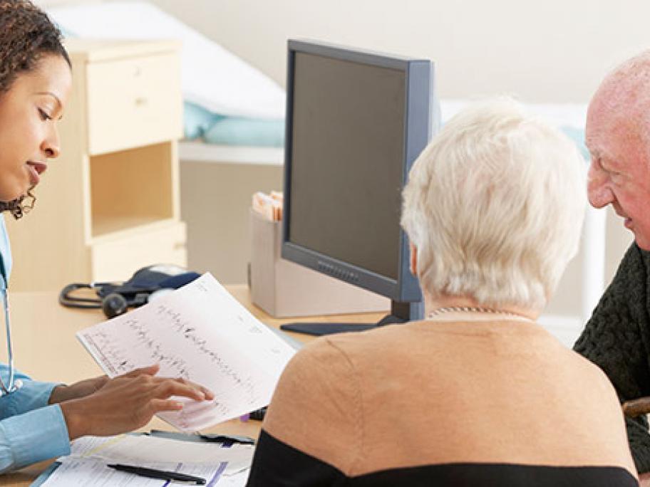 elderly consult