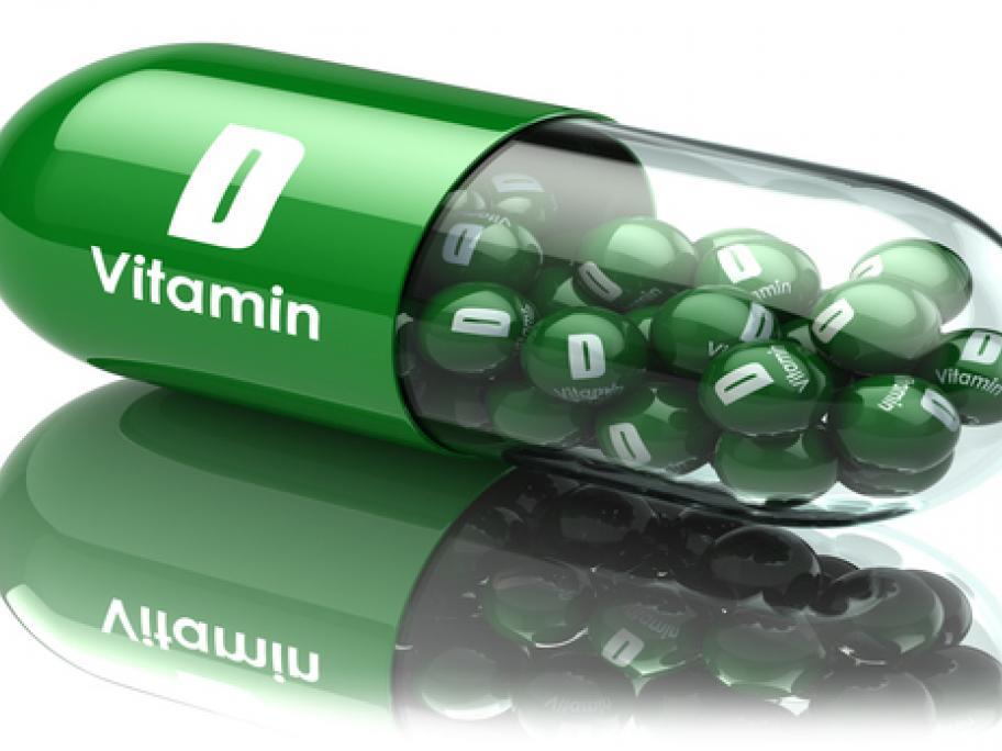 vitamin D concept pic