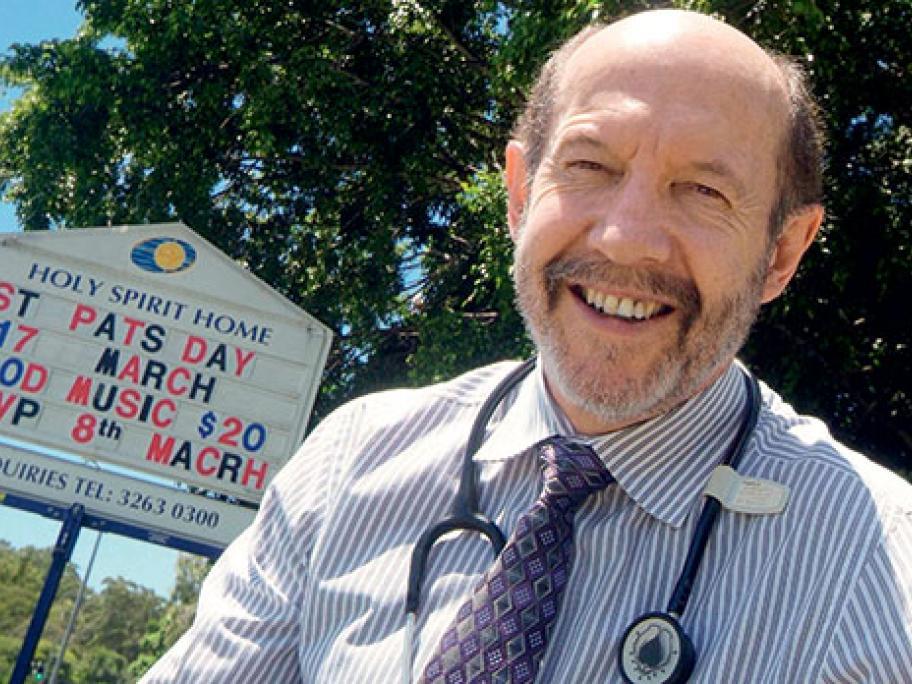 Dr Richard Kidd