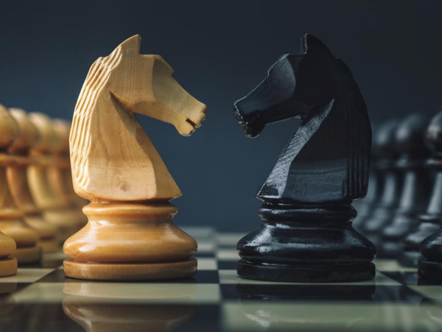 chess board move