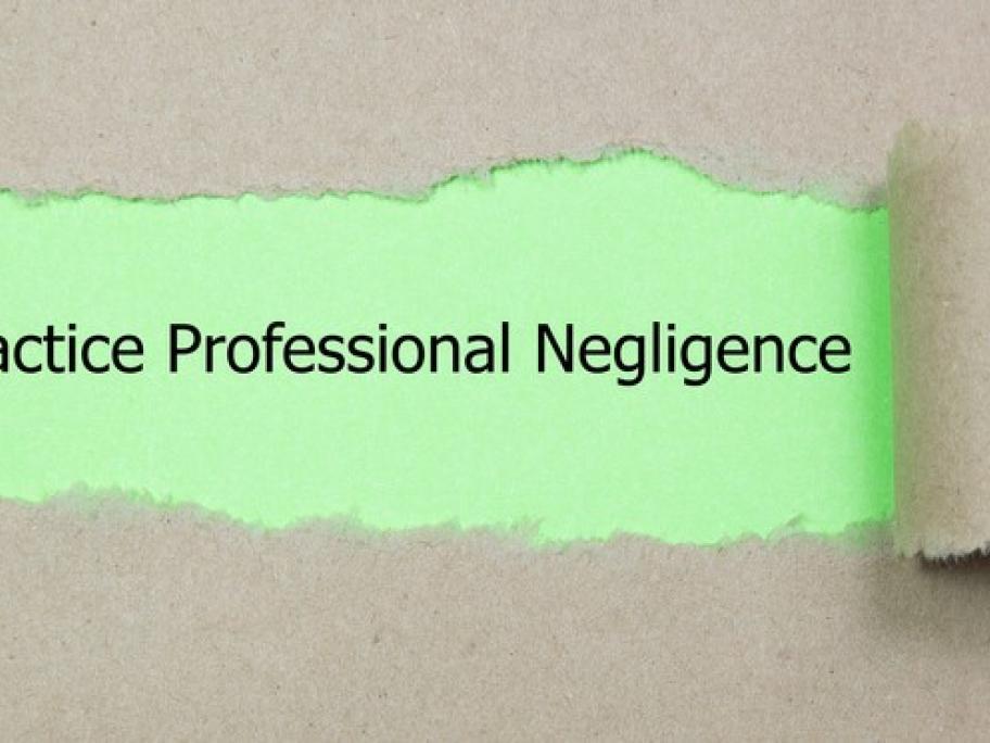 negligence