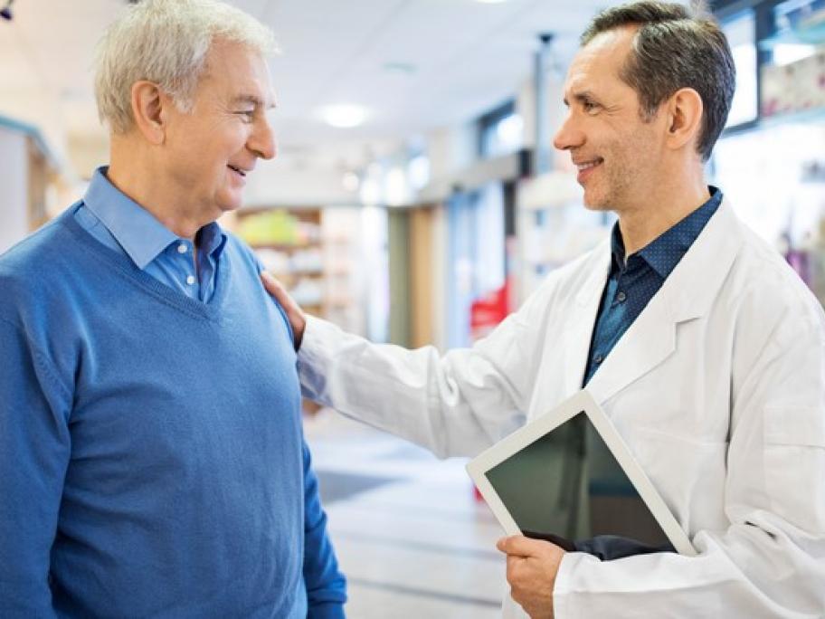 pharmacy consult