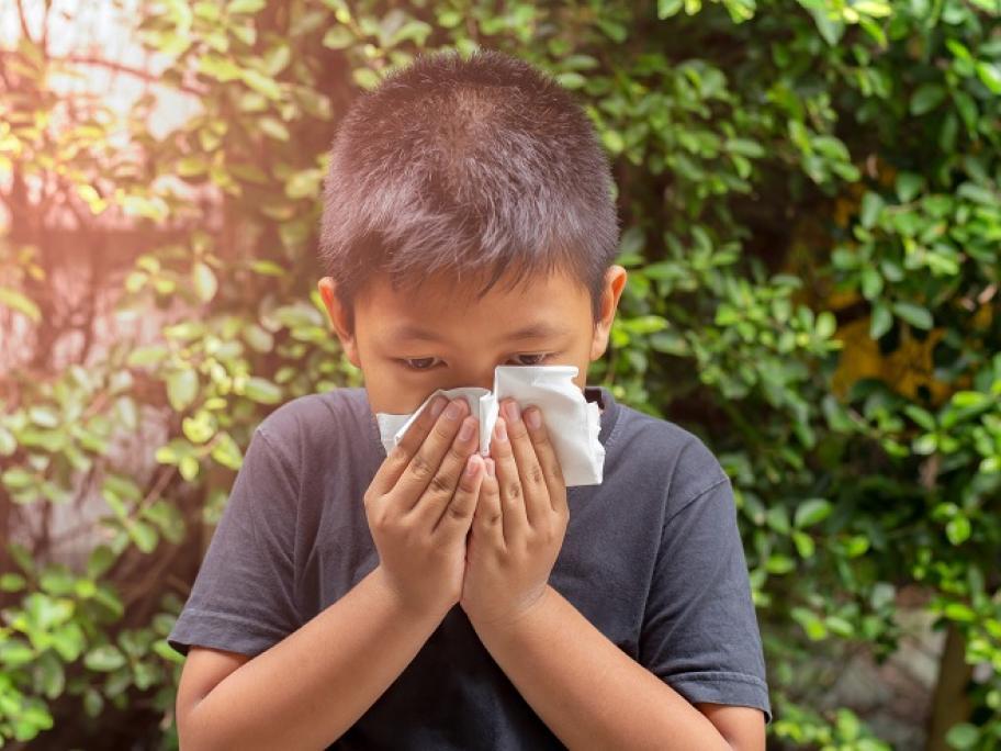 summer flu