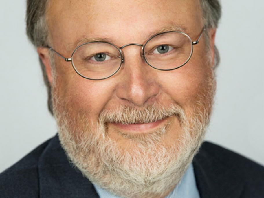 Dr David Daikh