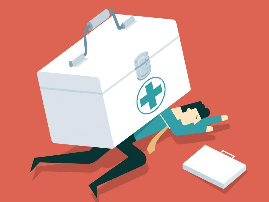 Medical disaster