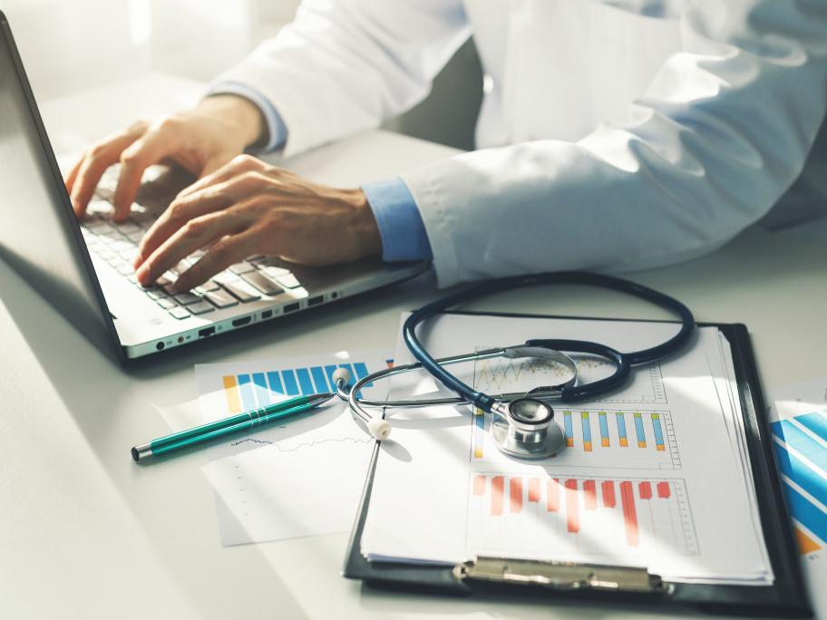 Doctor statistics