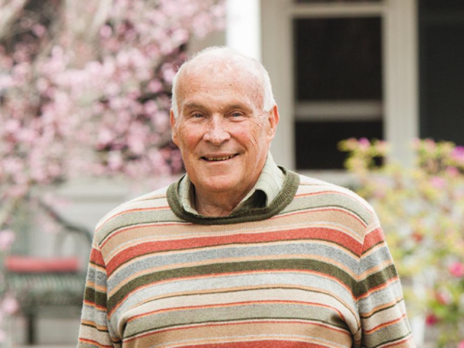 Dr Colin Rose