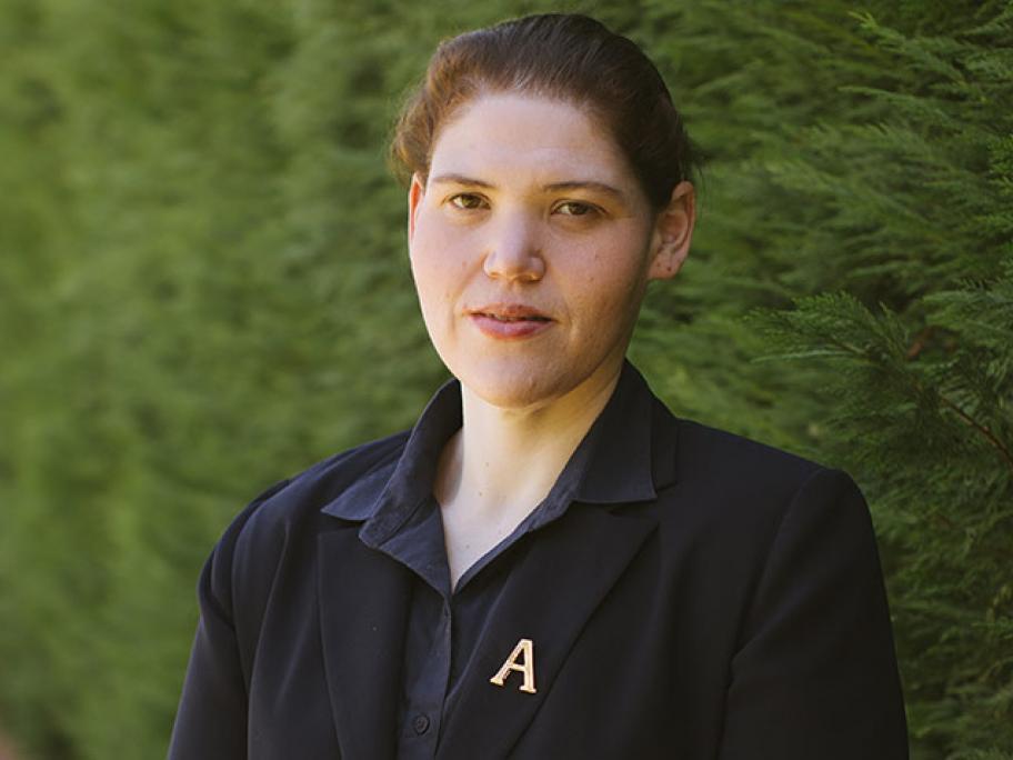 Dr Arlene Taylor