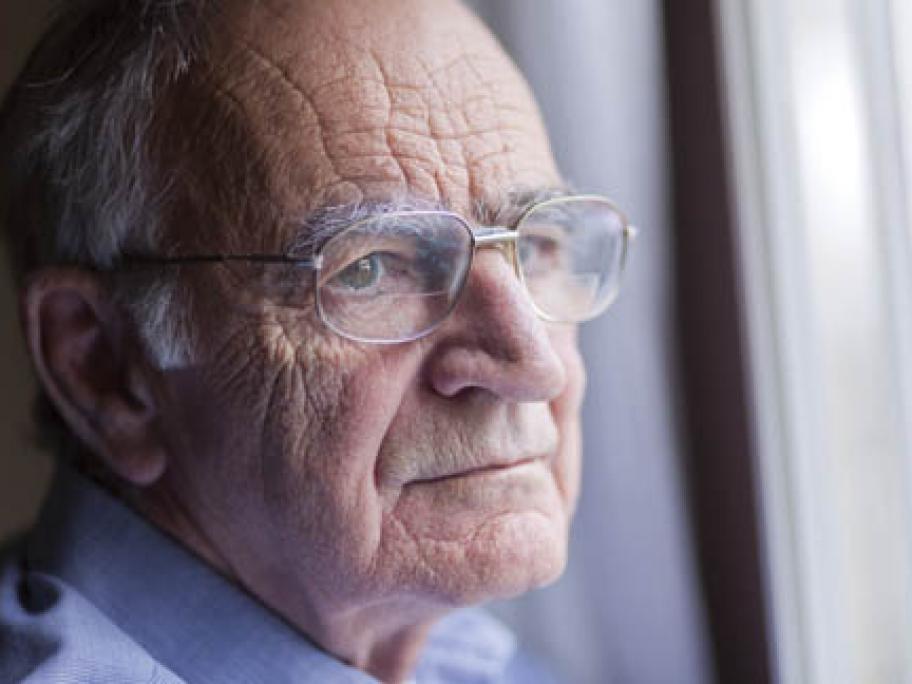 Older man
